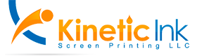 Kinetic Ink | Screen Printing, Embroidery & Promotional Products